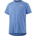adidas Base Funktionsshirt Herren blau