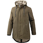 Ragwear Mr Smith Kapuzenjacke Herren oliv