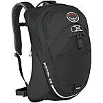 Osprey Radial 26 Daypack schwarz
