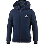 adidas Trainingsjacke Jungen navy