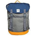 Ridgebake Otone Daypack blau / grau / orange