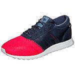 adidas Los Angeles Sneaker blau / rot / weiß