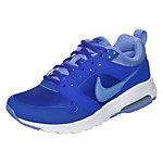 Nike Air Max Motion Sneaker Damen blau / weiß
