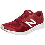 NEW BALANCE ML1980-RW-D Sneaker Herren rot / weiß