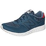 NEW BALANCE MFL574-NG-D Sneaker Herren blau / rot / weiß