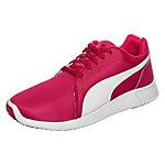 PUMA ST Trainer Evo Sneaker Damen pink / weiß