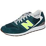 NEW BALANCE MRL996-JA-D Sneaker Herren dunkelgrün