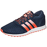 adidas Los Angeles Sneaker Herren dunkelblau / orange