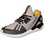 adidas Tubular Runner Sneaker Herren grau / schwarz
