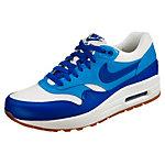 Nike Air Max 1 Vintage Sneaker Damen blau / weiß