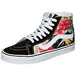 Vans Sk8-Hi Reissue Digi Aloha Sneaker schwarz / bunt