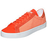 adidas CourtVantage Sneaker Herren orange / weiß