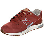 NEW BALANCE ML1550-AI-D Sneaker Herren bordeaux / grau