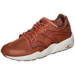 PUMA Trinomic Blaze Citi Series Sneaker Herren braun / weiß