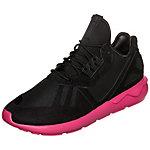 adidas Tubular Runner Sneaker schwarz / pink