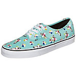 Vans Authentic Pool Vibes Sneaker türkis / bunt