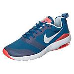 Nike Air Max Siren Sneaker Damen blau / neonrot