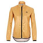 PUMA Evolution Gold Jacke Damen gold / schwarz