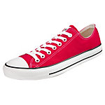 CONVERSE Chuck Taylor All Star Core OX Sneaker rot