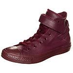 CONVERSE Chuck Taylor All Star Brea High Sneaker bordeaux