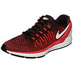 Nike Air Zoom Odyssey 2 Laufschuhe Herren schwarz / rot / weiß