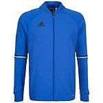adidas Condivo 16 Trainingsjacke Herren blau / dunkelblau