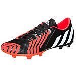 adidas Absolion Instinct Fußballschuhe Herren schwarz / rot / weiß