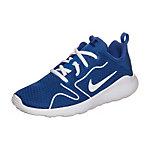 Nike Kaishi 2.0 Sneaker Kinder blau / weiß