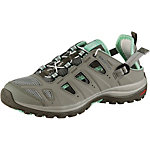 Salomon Ellipse Cabrio Outdoorsandalen Damen beige