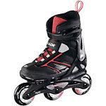 ROLLERBLADE Spitfire Fitness Skates Jungen schwarz/rot
