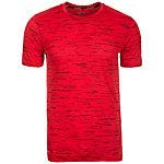 Nike Dry Tailwind Laufshirt Herren rot