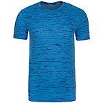 Nike Dry Tailwind Laufshirt Herren blau / dunkelblau