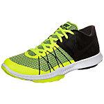 Nike Zoom Incredibly Fast Fitnessschuhe Herren neongelb / schwarz