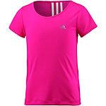 adidas Funktionsshirt Mädchen pink