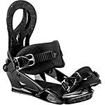 Nitro Snowboards Lynx Snowboardbindung Damen schwarz