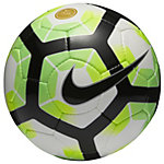Nike Premier Team FIFA Fußball Fußball weiß / grün