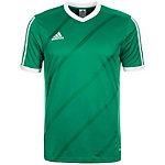 adidas Tabela 14 Fußballtrikot Herren grün / weiß
