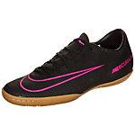Nike Mercurial Victory VI Fußballschuhe Herren schwarz / pink