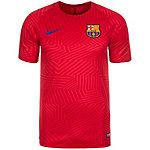 Nike FC Barcelona Dry Squad GX Funktionsshirt Herren rot / blau