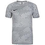 Nike Dry Squad GX Funktionsshirt Herren grau / weiß