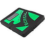 BOREAL Crash-Pad Crashpad schwarz/grün
