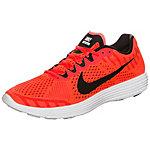 Nike Lunaracer 4 Laufschuhe neonrot / schwarz