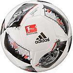 adidas Torfabrik 16/17 Mini Fußball weiß