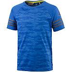 adidas Funktionsshirt Jungen royal blau