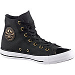 CONVERSE Chuck Taylor All Star High Sneaker Damen schwarz