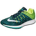 Nike Air Zoom Elite 8 Laufschuhe Herren grün / neongelb