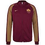 Nike AS Rom Authentic N98 Track Trainingsjacke Herren bordeaux / gold
