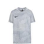 Nike Dry Squad GX Funktionsshirt Kinder weiß / grau