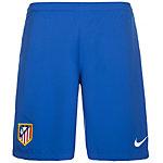 Nike Atletico Madrid 16/17 Heim Fußballshorts Herren blau