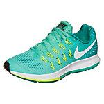 Nike Air Zoom Pegasus 33 Laufschuhe Damen grün / mint